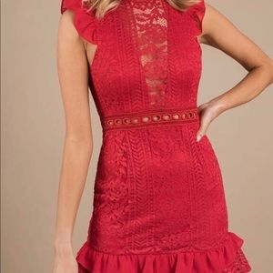 TOBI Brand new dress